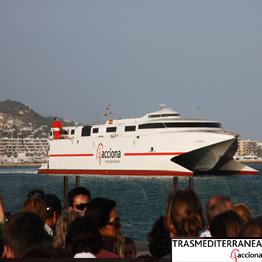 bateau maroc alicante